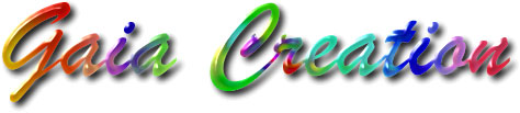 Gaia Creation logo